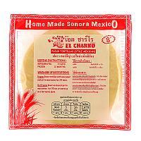 "Frozen Flour Tortillas 8"" 10pcs Pack"