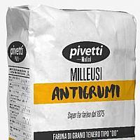 Milleusi Type 00 All Purpose Flour 1kg Bag