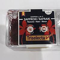 Spanish Saffron Filaments 1g.
