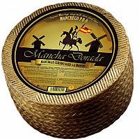 Manchego Cheese 1 kg