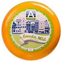 Gouda Wheel Holland 1 kg