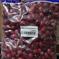 Frozen Cranberry 1 kg Bag