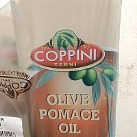 Pomace Olive Oil 'SANSA COPPINI' 5Lt
