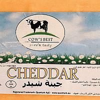 Red Cheddar 50+ 1 kg