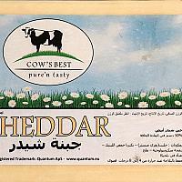 White Cheddar 50+ 1 kg