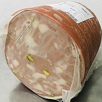 Mortadella with Pistachios 1 kg