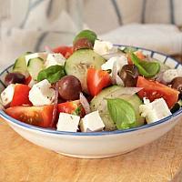 Mediterranea Salad