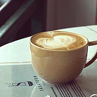 Cafe au Lait / French Latte