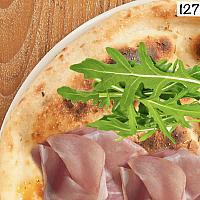 Pizza Pink Piggy