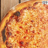 Pizza alla Bolognese