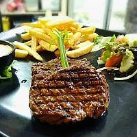 Pepper Steak 200gr
