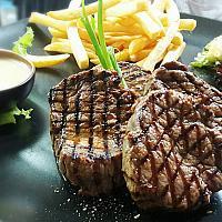 Pepper Steak 350gr