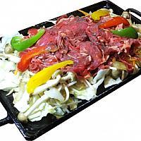 Teppanyaki Beef 150 gram