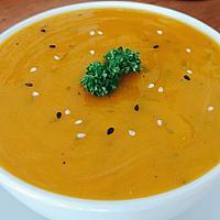 Vegan Pumpkin Soup 450g.
