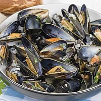 Mussels Classic หอยแมลงภู่คลาสสิค