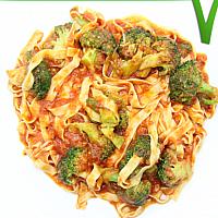 Brocoli Pasta