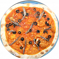 Romana Pizza