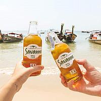 Apple Cider Savanna