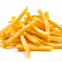 French Fries Extra