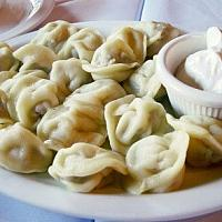 RUSSIAN MEAT DUMPLINGS (PELJMENI)