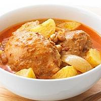 MASSAMAN CURRY (GAI)