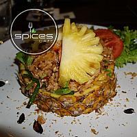 Hawaii Fried Rice