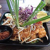 Phad Thai Goong