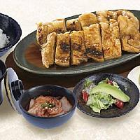 Tori (Terriyaki) set