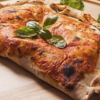 Spicy Italian Pate Calzone