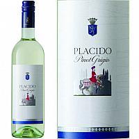 Placido, Pinot Grigios, 2018, Italy