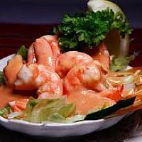 Easy Shrimps Cocktail