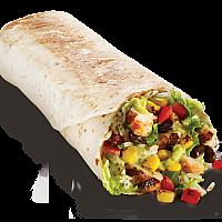 Burrito Vegetraian