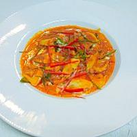 Panaeng Curry with Chicken or Pork