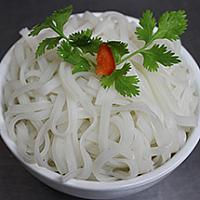 Steaned Rice Noodle