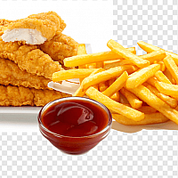 Chicken Finger