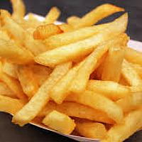 28. French Fries
