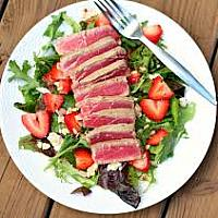 RED TUNA SALAD