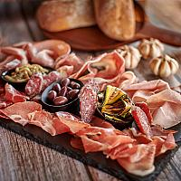 SELECTION OF COLD CUTS