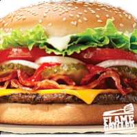 WHOPPER BACON CHEESE (BEEF)