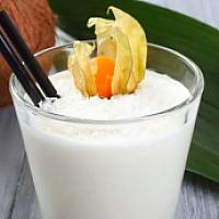 Sweet Coconut Smoothie