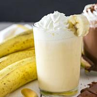 Chocolate-banana
