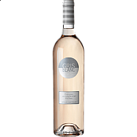 "Rose Wine Gris Blanc ""Gerard Bertrand"""
