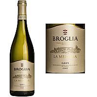 """White Wine Gavi di Gavi Broglia """"La Meirana"""""""