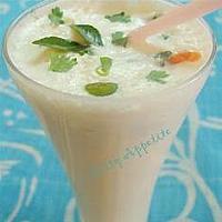 Masala chach (Butter milk)