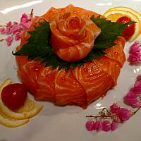 Sushi Cake (M)