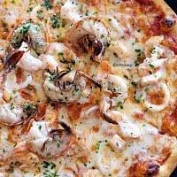 Pizza Sea food