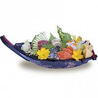 Sashimi Set size (s)