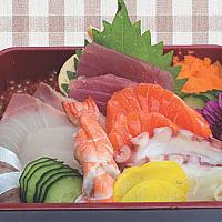 DO-01 Chirashi Sushi ( Box A )