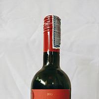 Organic  Red Wine Montipagano