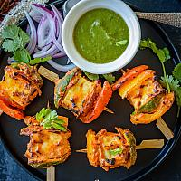PANEER TIKKA & FRIENDS